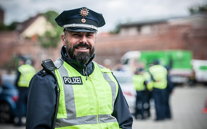 Polizei Brandenburg Polizei Brandenburg Karriere